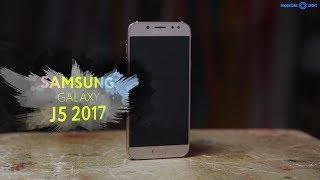 Обзор Samsung Galaxy J5 2017 в 4K
