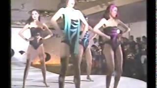 11PM大阪 1980年テイジンピーターパン水着 当時はハイレグという言葉は...