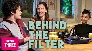 A Wannabe Influencer's Bleak Off-Screen Life: Behind The Filter | New Comedy