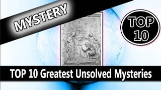 Top – Greatest Unsolved Mysteries Shugborough Inscription
