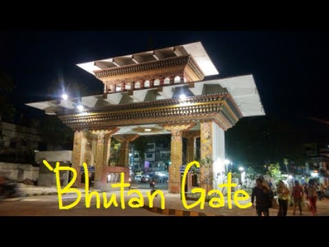 Bhutan Trip Vlog Episode 2 | The passport conundrum.