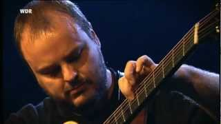 Andy McKee - Hunters Moon - Rockpalast  Germany 2011