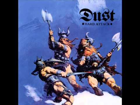 Dust - All in All ( 1972, Hard Rock, USA )