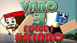 Minecraft VARO 3 | Favoritenrolle | #Klaro | 01