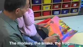 Storytime: How to Share Books With Your Child(Raising a Reader Massachusetts' parent training video. Discusses the value of reading with your child and the benefits shared reading has on brain ..., 2010-09-14T15:43:45.000Z)