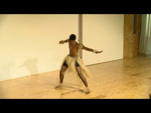 UWC Governance Meeting 2017 – Freiburg Cultural Show