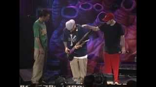 Limp Bizkit - Stuck (Live at UNO Lakefront Arena, 1998) *Official Pro Shot