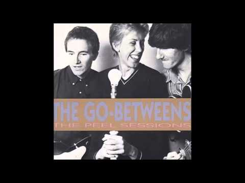 the go-betweens - the power that i now have