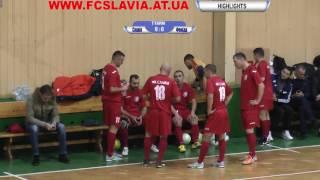 20161105 Slavia Femida FULL