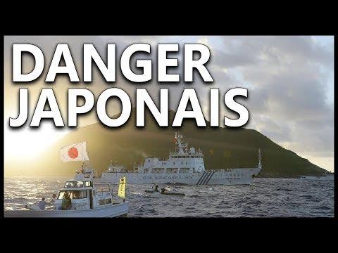 Japan, the empire strikes back?