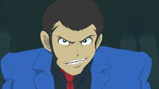 Lupin iii animation