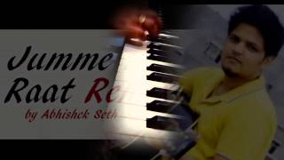 Jumme ki raat kick instrumental song - movie.Remix Song - Salman khan | Ringtone | Lyrics