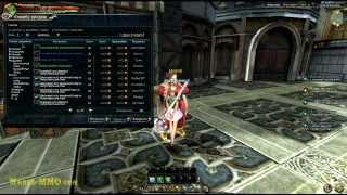 СОУЛ обзор MMORPG игры от World-MMO.com, Игры с русской локализацией.