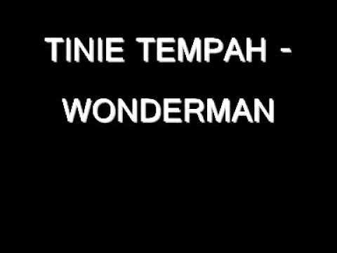 Tinie Tempah  Wonderman HIGH QUALITY!