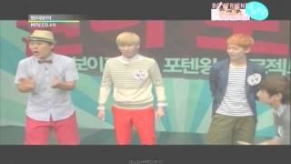 Youngwoo Boyfriend (Jo Youngmin & No Minwoo)