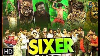 Extra Jabardasth  22nd  February 2019     Full Episode   ETV Telugu