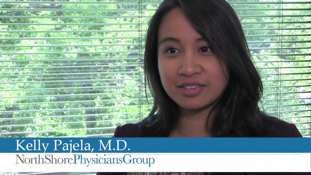 Kelly Pajela, M D , North Shore Physicians Group - YouTube