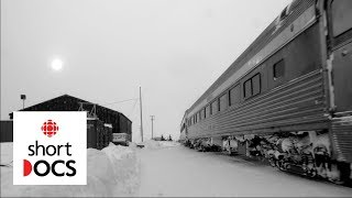 Tshiuetin: A First Nations-Owned Railway   Short Docs   CBC