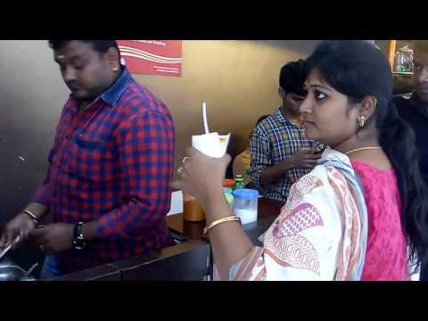 MUSICAL CORN , Crazy Talent in a Corn shop in Coimbatore - brookfields Mall