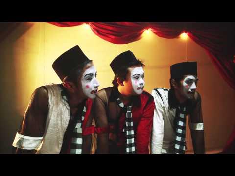 THE DISSLAND - Kayu Besi Tanah Air Ibu Pertiwi (Musnah) (Official Video)