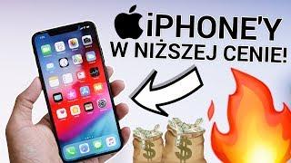 Tańsze iPhone'y na Święta!  Świetny czas na zakup