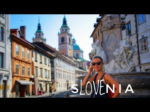 🇸🇮 Slovenia: a travel documentary