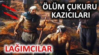 Osmanlıda Ölüm çukuru kazıcıları: Lağımcıların kale kuşatmasında ki rolü ( #TarihBelgeseli)