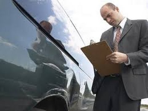 Auto insurance quotes - You need a personal injury lawyer - Car accident Part 4