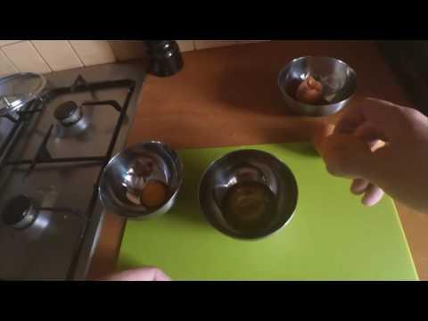 Чак-чак в домашних условиях - рецепт с фото