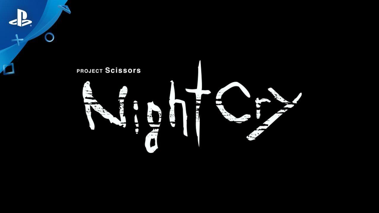 NightCry - Gameplay Trailer | PS Vita