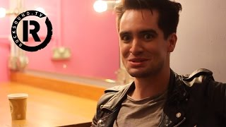 Panic! At The Disco - Remember That Time I... Interview (Part 2)