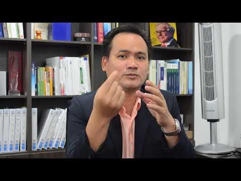 Modal Minima Melabur Saham di Bursa Malaysia