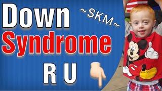 Down Syndrome Awareness / Album Flip Through - Day 1 R U 👇🏻