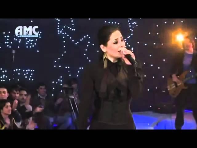كنسرت غزل سادات در كابل آهنگ زيبا 2012     - YouTube