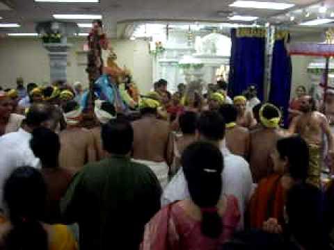 Oklahoma City ICF temple Mahakumbh LAst day Part-9