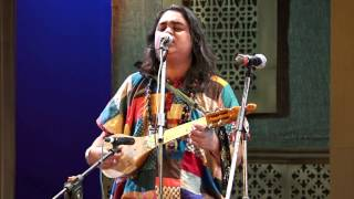 Banomali Tumi by Sumanta Das Baul_East West Local at Sur Jahan 2017 Goa