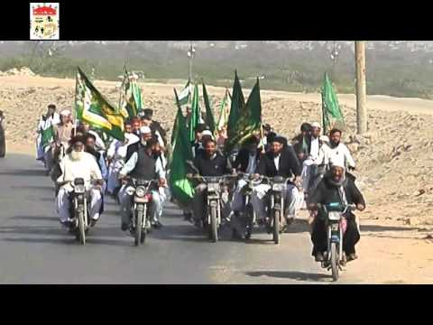 12 Rabi ul Awal Jaloos 24 Dec 2015 H.S.B.T Karachi