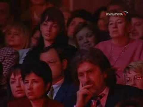"""Татьяна и Сергей Никитины """"Две жизни"""" (Булат Окуджава)"""
