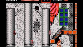 Castlevania - Secret 4 - User video