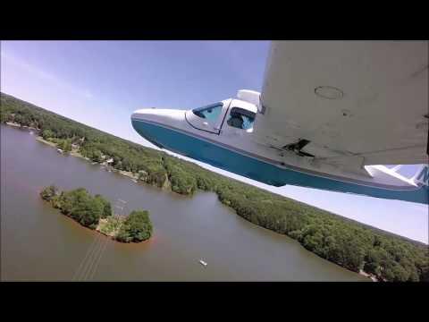 Lake Norman Flying