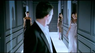 Antonio Banderas - Golden Secret Commercial
