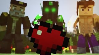 1 CORAZON! | Willyrex, Vegetta Y sTaXx