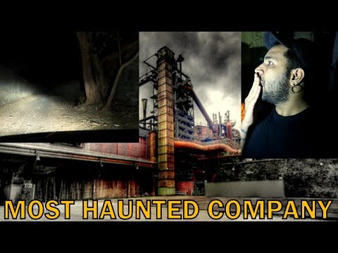 MOST HAUNTED COMPANY BY VJ PAWAN SINGH (PART 1) thumbnail