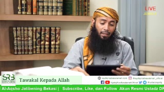 Download Video Kitab tauhid - Tawakal kepada Allah Ta'ala MP3 3GP MP4