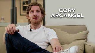 Cory Arcangel | Audmcrs - Psk - Subg | Galerie Thaddaeus Ropac | Paris Pantin I 2015