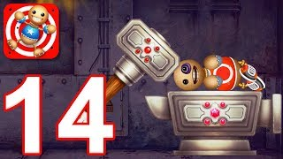 - Kick the Buddy Gameplay Walkthrough Part 14 All Tools Weapons iOS