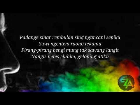 Udan janji - reggae ska ( lirik )