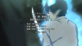青の祓魔師(エクソシスト) Blue Exorcist OP 2