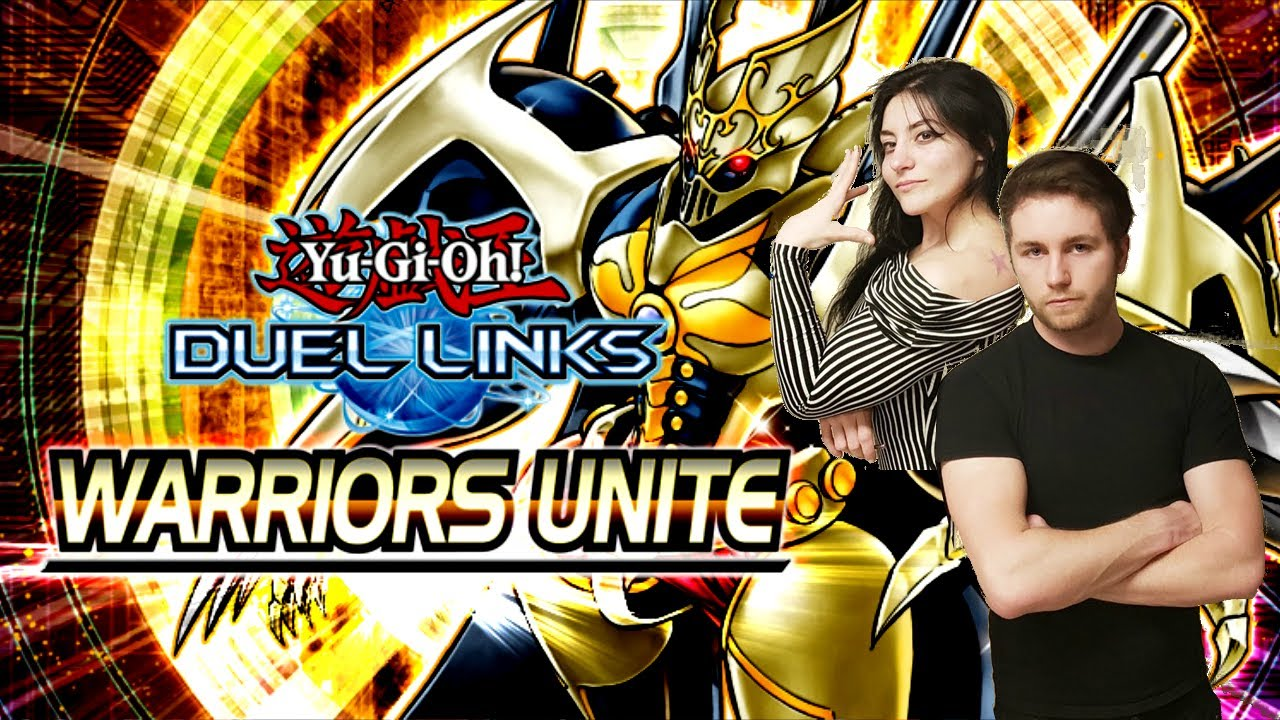 duellinksmeta Box Opening [Yu-Gi-Oh! Duel Links]