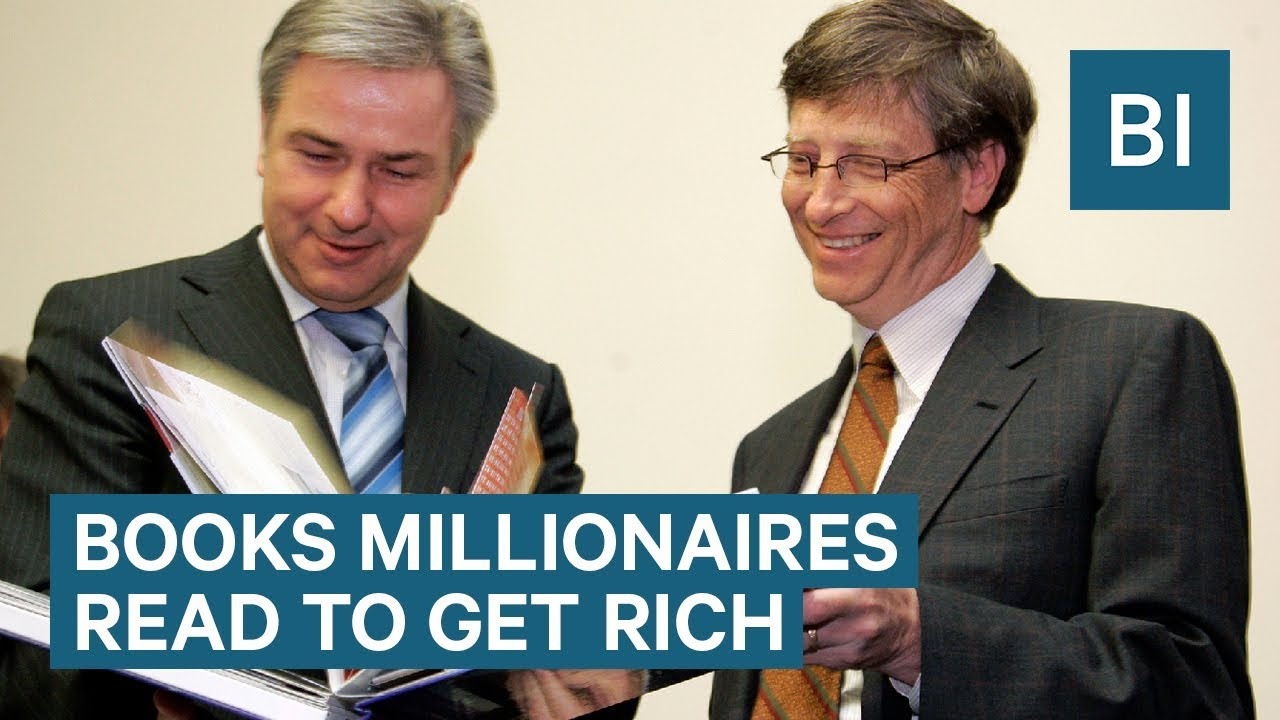5 WAYS TO BECOME A SELF-MADE MILLIONAIRE IN A BUSINESS